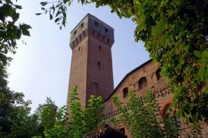 Il castello nascosto (due)
