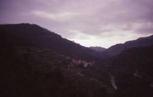 Fanghetto, frazione di Olivetta San Michele