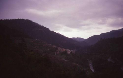 Olivetta San Michele - Fanghetto, frazione di Olivetta San Michele
