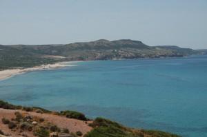 Spiaggia di Gonnesa