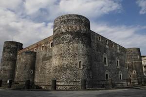 In quel Castello…. i Vespri…..