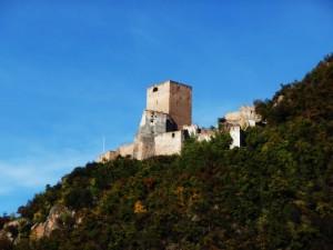 Autunno a Castel Neuhaus