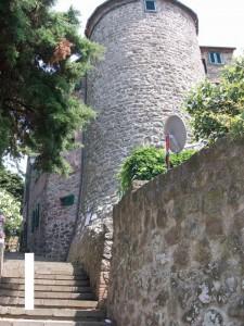 La Torre …..