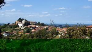 Castagnito, terra di vini e di tartufi