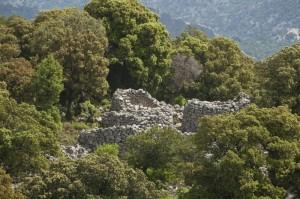 Villaggio nuragico is Murales