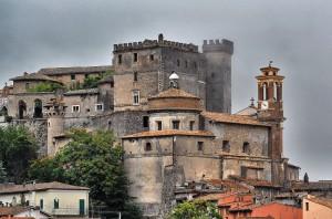 Il Castello Massimo