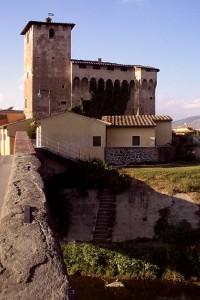 La Rocca sul Bisenzio
