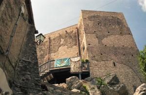 La Rocca a guardia