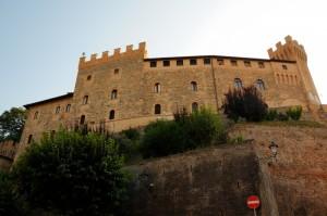 Castello di Caldarola