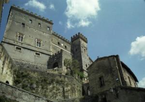 La solitudine del Castello