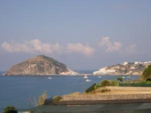 Ischia - Sant'Angelo