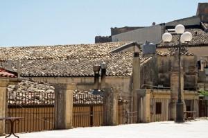 Giarratana…il museo all'aperto