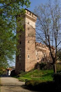 Il castello di Rovasenda (Due)