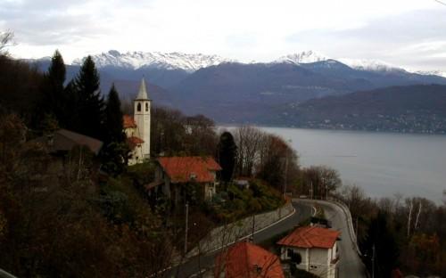 Stresa - Inverno sul lago Maggiore