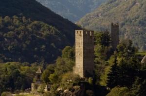 Le torri di Pont (Due)