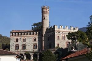 Il castello dei Provana