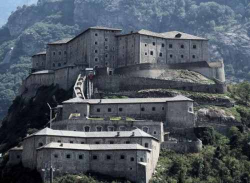 Bard - Fortezza di Bard