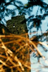 La torre dal basso