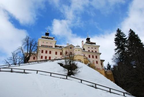Racines - Castello di Mareta
