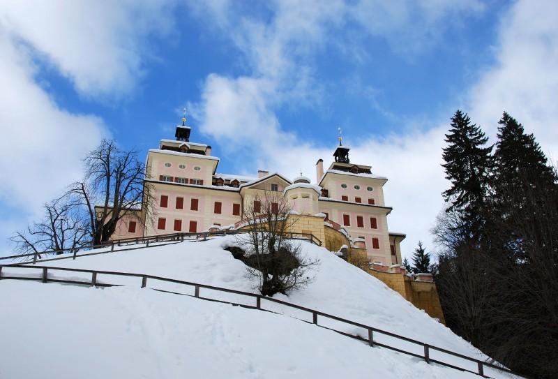 ''Castello di Mareta'' - Racines