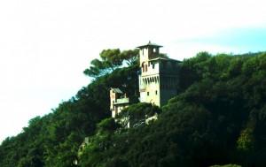 Torre di Villafranca