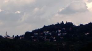 Nuvole cariche