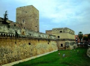 I Normanni a Bari