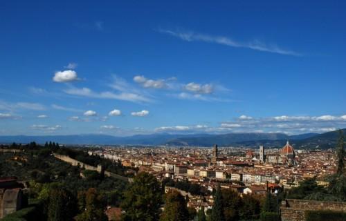 Firenze - Alla mì nonna