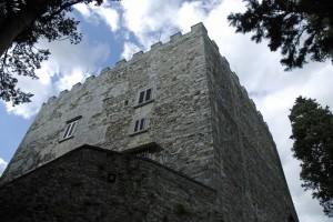 La Rocca di Montemurlo
