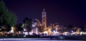 barletta e la sua cattedrale