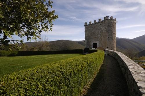 Labro - Castello di Labro
