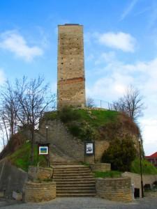 Torre di Cassinasco