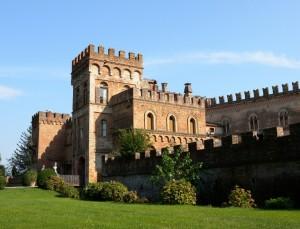 Castello di San Lorenzo de' Picenardi