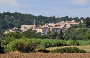 Piansano - VT (Panorama)