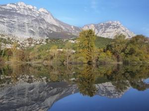 lago cavedine