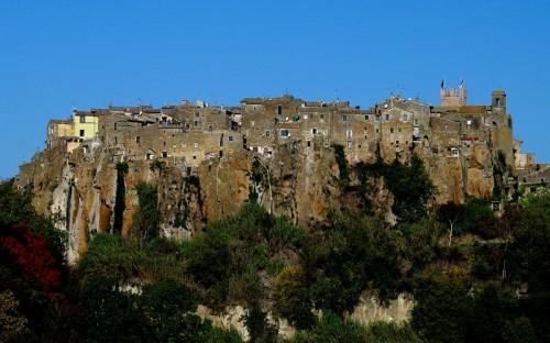 Calcata - Maestosa