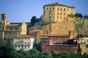 castellinaldo e il suo castello