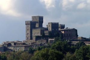 Un castello grigio