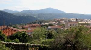 Sant' Antonio di Gallura