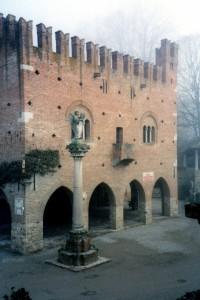 Antico Borgo di Grazzano Visconti
