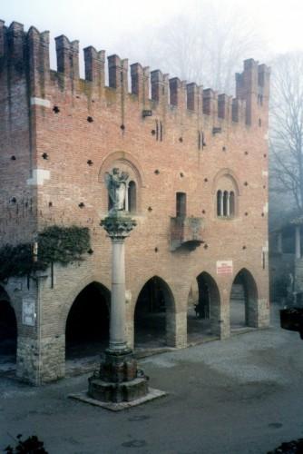 Vigolzone - Antico Borgo di Grazzano Visconti