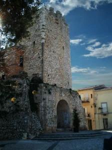 Torre Ottagonale del Castellone
