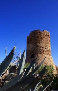 La torretta di Torretta Granicola 2