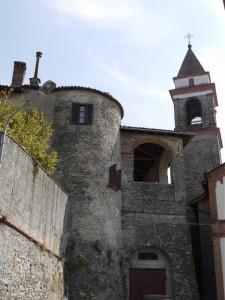 castello Gallesio-Piuma