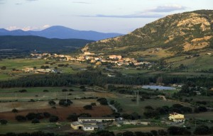 Barbusi, frazione di Carbonia