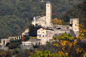 Castel Telvana