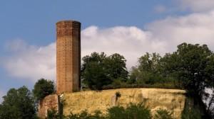 La torre di Corneliano