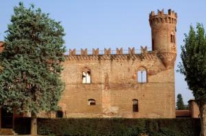 Il castello vuoto
