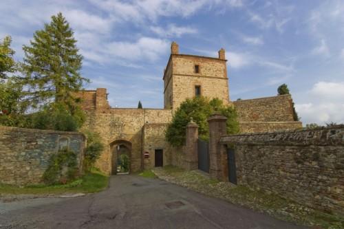 """Castello di Serravalle - Il Castello di """"Castello di Serravalle"""""""