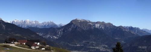 Arsiè - Montagne